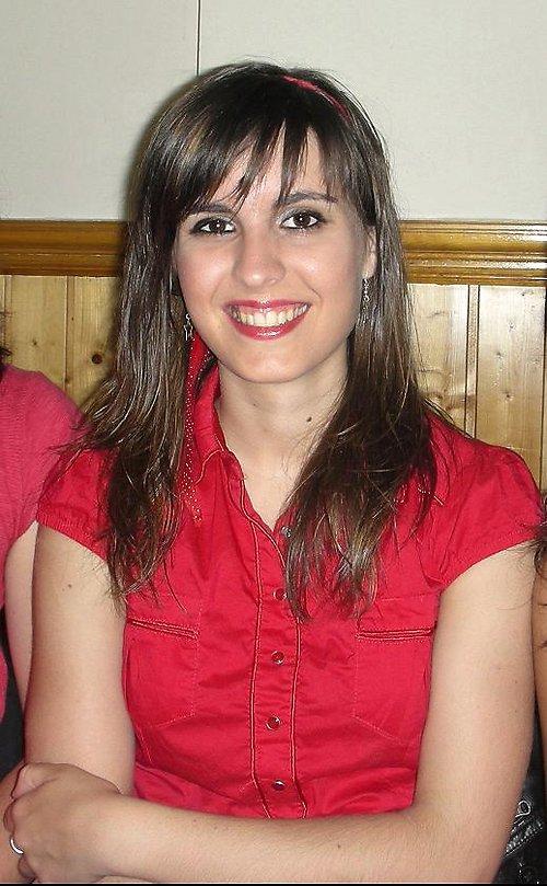 Sara Macías