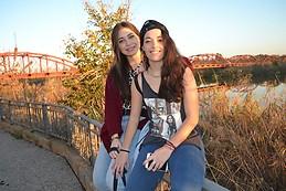 Otras áreas para chicas cerca de Talavera De La Reina ⇵