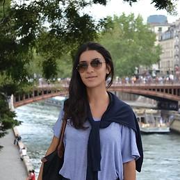 Beatriz Ildefonso