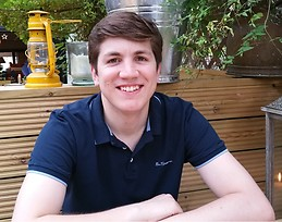 Alex Fanos