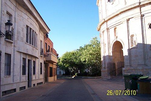 Residencia de Estudiantes Housing for students