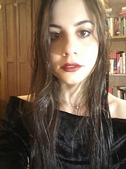Camila Callieri