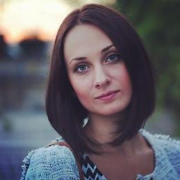 Arina Pototska