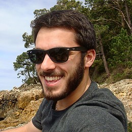 Miguel Castro Silva