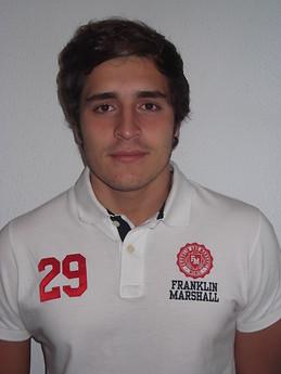 Pablo Pérez Barreto