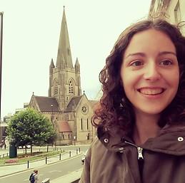 Maria Amparo Soriano Varela
