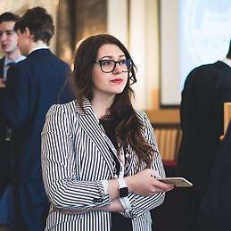 Katarina Dubrova | Erasmusu.com