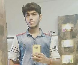 Vidit Agrawal