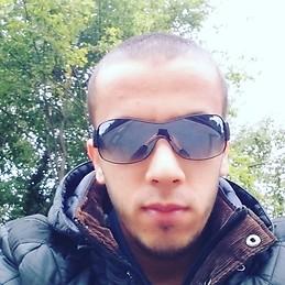 Ahmed Elhbeshi
