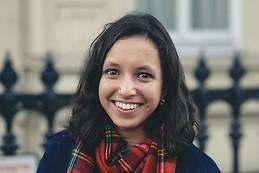 Harriet Cheema-Grubb