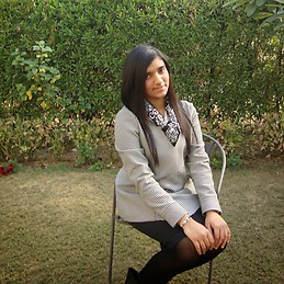 Teen young indian girl