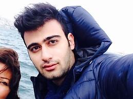 Hamid Reza Zare Zadeh Erasmusucom