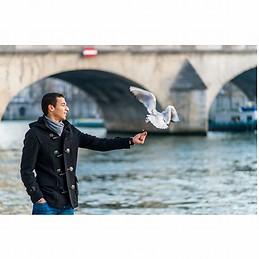 Mostafa Abou-Zeid