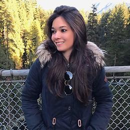 Gabriela Andreghetti