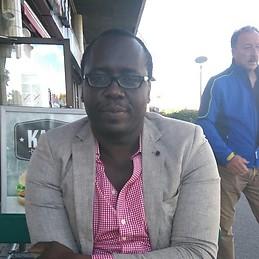 David Ndiege