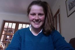 Hannah  Mactear