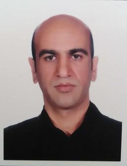 Ehsan Savandroumi