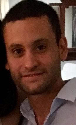Pedro Argaña