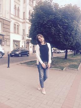 Tetyana Lesyk
