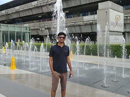 Mashrukh Fahim
