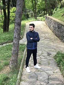 Sinan Uzun