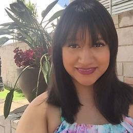 Irene Betancourt Conde