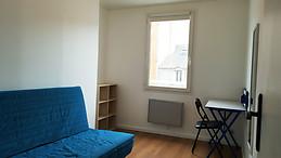 Rent student rooms le havre france erasmusu.com