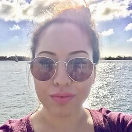Karla Mendez