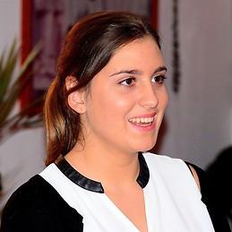 Eulalie Gregoire