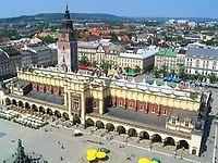 Erasmus Krakow