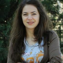 Krisztina Gyorgy