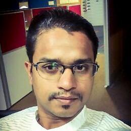 Amarjeet Kumar