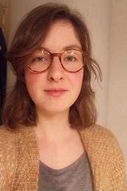 Pauline LIATARD
