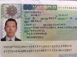 TOSCANO JOSE