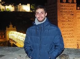 Enrique Mesón