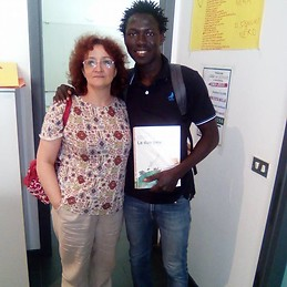 Buba Kombo Touray