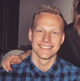 Morten Hansen Zwillinge