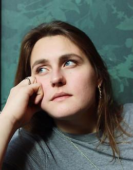 Nastia Chertkova