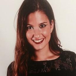 CAROLINA GOMEZ PARDAL