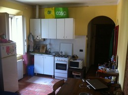 room in a good bilocal near central university pavia