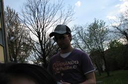 Me, In Kielce