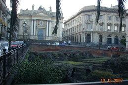 Piazza Stesicoro