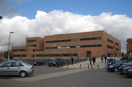 Facultad de Educacion y TS Valladolid