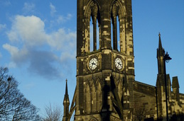 Catedral de Newcastle