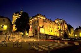 Palais des Ducs de Savoie