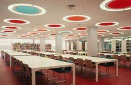 Bibliothèque Faculté de médecine