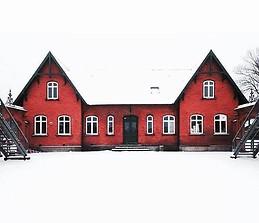 Anderupvej, residência de estudantes
