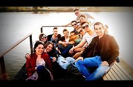 At Coimbra