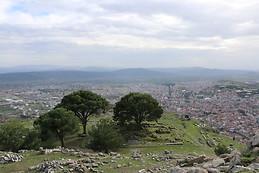 Bergama-Zeus Sunağı