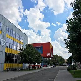 Bovisa Campus!